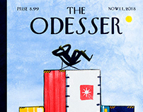 The Odesser