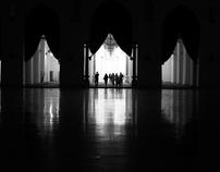 Cairo oscuro