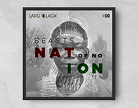 LADO (B)LACK - Beasts of No Nation
