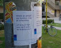 Randstad Campus campaign