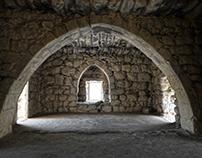 Qasr al-Azraq قصر الأزرق