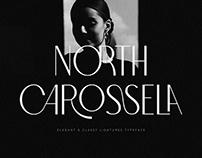 North Carossela    A Ligature Sans