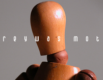 r e y w a s m o t  - photographs