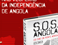 Support Materials for SOS Angola Book