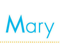 Business Cards for Mary Haroun