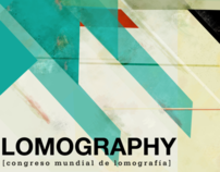 Evento Lomo / Lomography