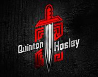 The Terminator 2 - Quinton Hosley