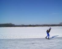 Holland on Ice
