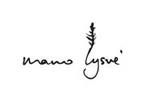 Mano Lysve logo variations