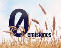 Caoling, 0 emisiones