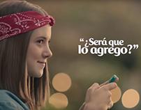 #SigueTuCorazón | Coca-Cola, Navidad 2015