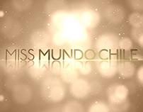 Miss Mundo Chile 2018