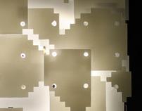 PIXEL LAMP 2012