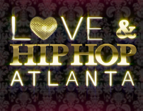 VH1 Love and Hip Hop Atlanta Titles