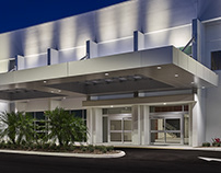 Cypress Creek Medical Pavilion, Fort Lauderdale Florida