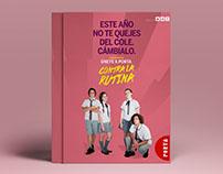 Campaña Escolar 2017- PORTA