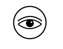El Circulo de Mis Ojos.