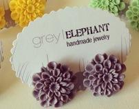 Greg Elephant - Freelance Jewelry making