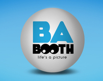 BA BOOTH. Life's a Picture