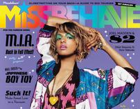 Missbehave Magazine