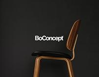 BoConcept   Social Media 2018 - 2019