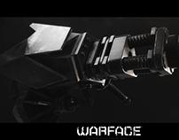 Various Props & Assets (Crytek)