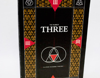 """Three"" Book"