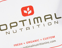 Optimal Nutrition