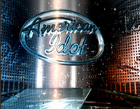 American Idol Season 11 Stage Visuals