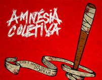 Ilustração para Amnésia Coletiva