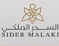 Stand- Sider Malaki Honey