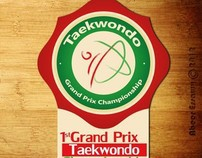 Taekwondo Championship BIG PRIX