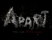 APART: The day she died.