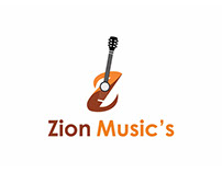 Zion Music - Reseller in Guitar