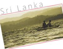 Srilanka Travel Brochure