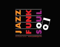 Jazz Funk Soul logo