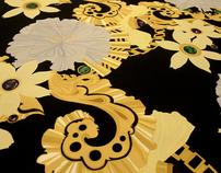 Outre: Interior Textiles