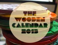 The Wooden Calendar