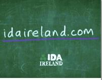 """IDA """"Chalkboard"""""""