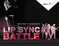 Chicago LipSync Event