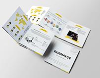 Rainmaker Brochure (Affiliate World Europe 2017)