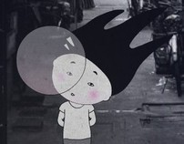Efei Animation @ Bubble Shanghai
