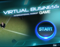 SCG BOI FAIR2011 : VIRTUAL BUSINESS GAME