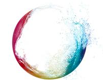 Colour circle