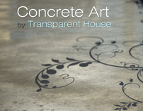CONCRETE ART