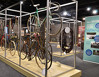 Shifting Gears: A Cyclical History of Badger Bicycling