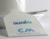 A sample of my Creativitea