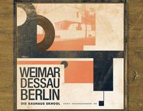 Bauhaus review