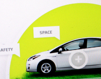 Toyota Prius - Pitch