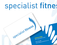 Specialist Fitness